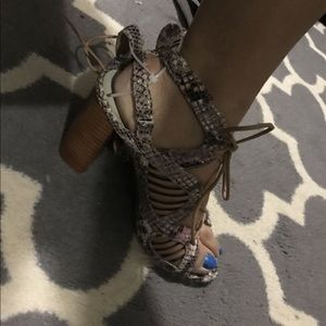1. State Shoes - Women's heels